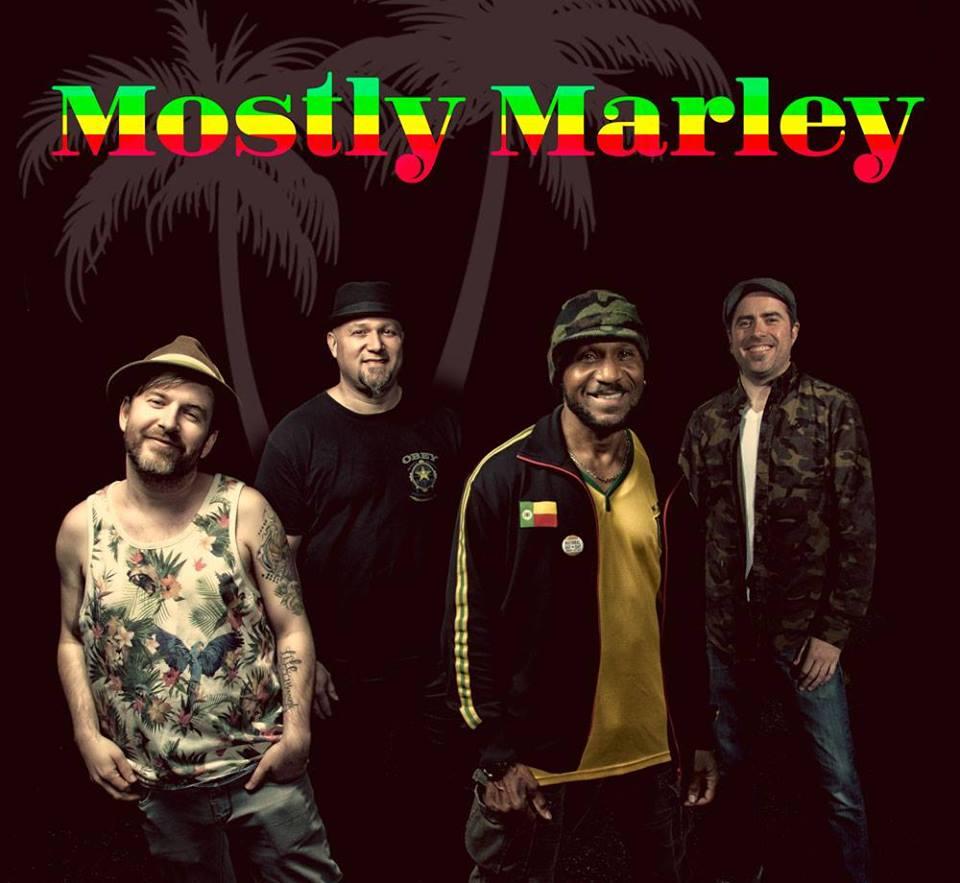 Mostly Marley